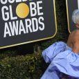 Lady Gaga - Photocall de la 76ème cérémonie annuelle des Golden Globe Awards au Beverly Hilton Hotel à Los Angeles, le 6 janvier 2019. © Kevin Sullivan / Zuma Press / Bestimage