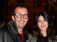 Cyrille Eldin : Sandrine Calvayrac (Petit Journal) annonce leur rupture !