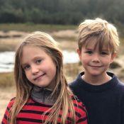 Vincent et Joséphine de Danemark: Les jumeaux fêtent 8 ans avec de jolies photos