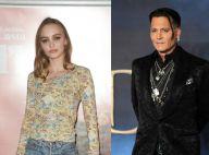 Johnny Depp : A-t-il fêté Noël à Paris avec ses enfants Lily-Rose et Jack ?