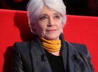 """Françoise Hardy malade : """"Coiffée, maquillée"""" pour voir son ancien compagnon"""