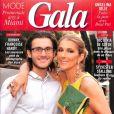 """Couverture du magazine """"Gala"""" - Numéro du 10 janvier 2019."""
