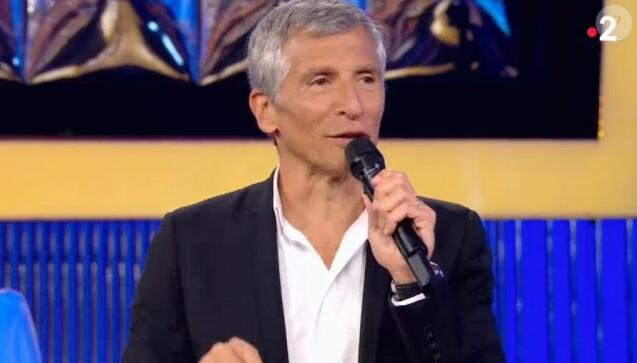 """Nagui - """"N'oubliez pas les paroles"""", 11 juin 2018, France 2"""