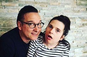 Jean-Marc Généreux, sa fille Francesca a quitté l'hôpital :