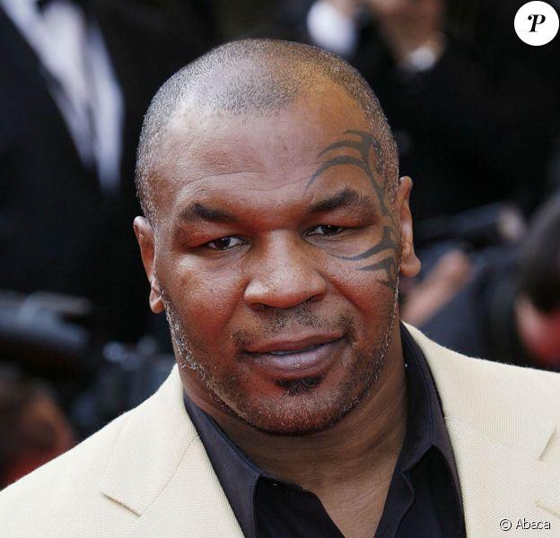 Mike Tyson : un terrible drame le frappe...