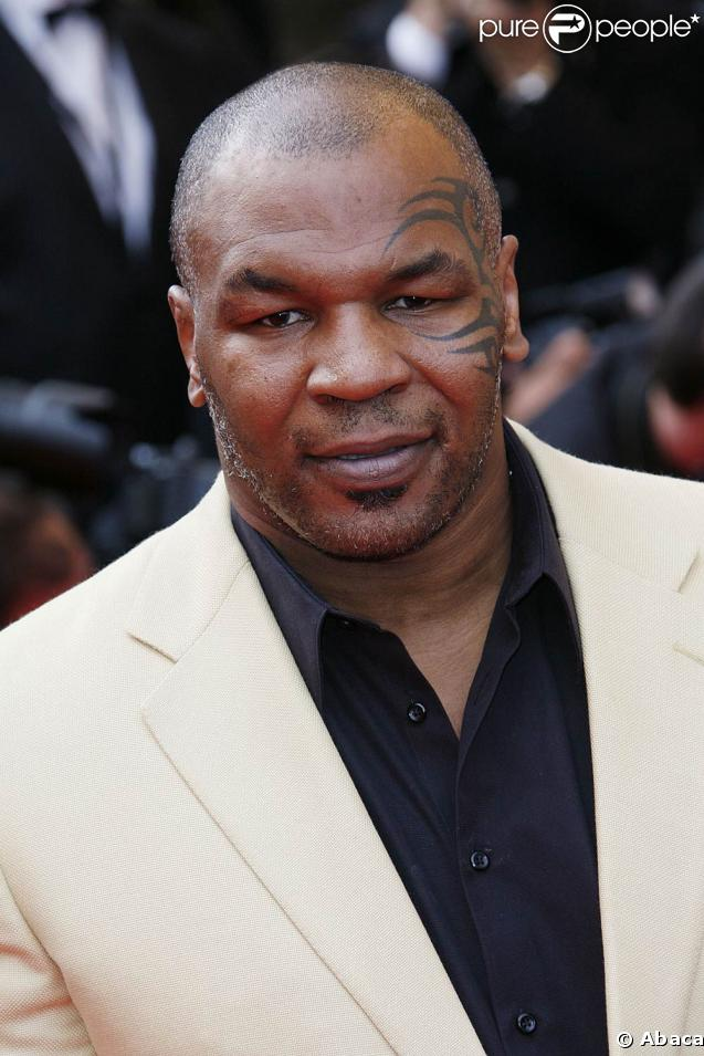 Mike Tyson : un terrible drame le frappe...