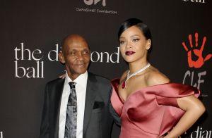 Rihanna attaque son père en justice, des millions en jeu