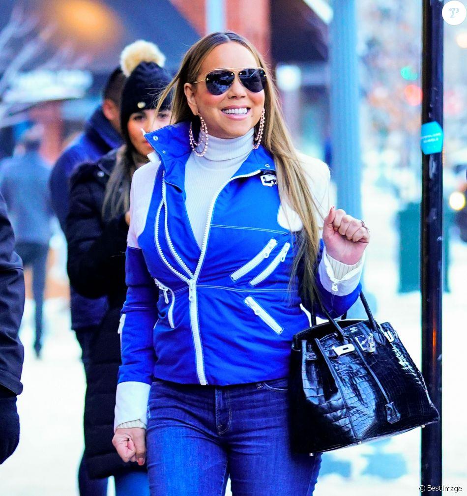 People : Mariah carey porte plainte contre son ex assistante