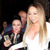 Mariah Carey : Urine, tape sur les seins, insultes... l'ex-assistante déballe !