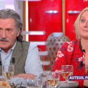 Daniel Auteuil : La déclaration d'amour de sa fille Aurore, émue aux larmes