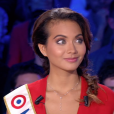 """Laurent Ruquier ose une blague sexiste concernant Vaimalama Chaves, Miss France 2019. Emission """"On n'est pas couché"""", France 2, le 19 janvier 2019."""