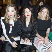 Fashion Week : Carice Van Houten (Game of Thrones) lance la Haute Couture