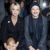 Fashion Week : Virginie Efira, Juliette Binoche... leur ovation à Armani