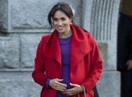 Meghan Markle enceinte : Les exigences de la duchesse pour la chambre du bébé