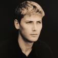 Laurent Kérusoré (Plus belle la vie) à l'âge de 21 ans. Un cliché dévoilé le 23 janvier 2019.