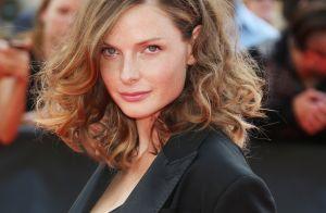Rebecca Ferguson : L'actrice de