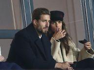 Kevin Trapp et sa fiancée Izabel Goulart : Retrouvailles avec le PSG