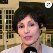EXCLU – Marie-Claude Pietragalla : Sa fille, son mari, son show... Confidences !
