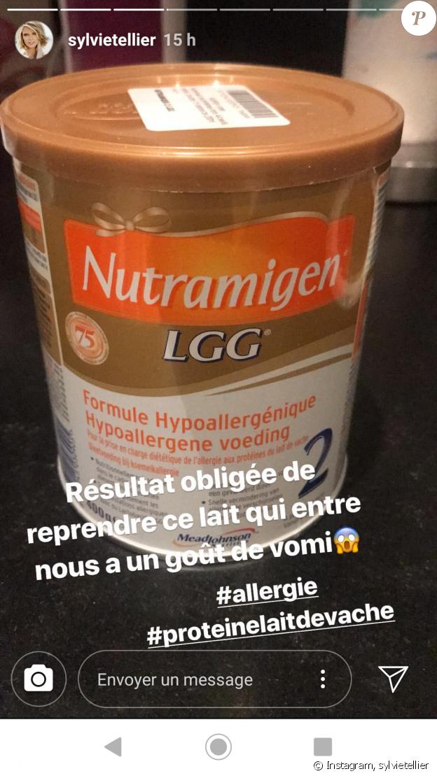 Sylvie Tellier pousse un coup de gueule sur Instagram - lundi 28 janvier 2019