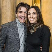 Yannick Alléno: Rare apparition avec sa femme, pour une soirée avec Cyril Lignac