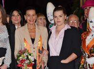 Stéphanie de Monaco fête ses 54 ans : Les tendres messages de sa fille Camille