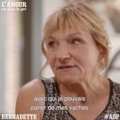 L'amour est dans le pré 2019 : Bernadette explique l'échec de son 1er mariage