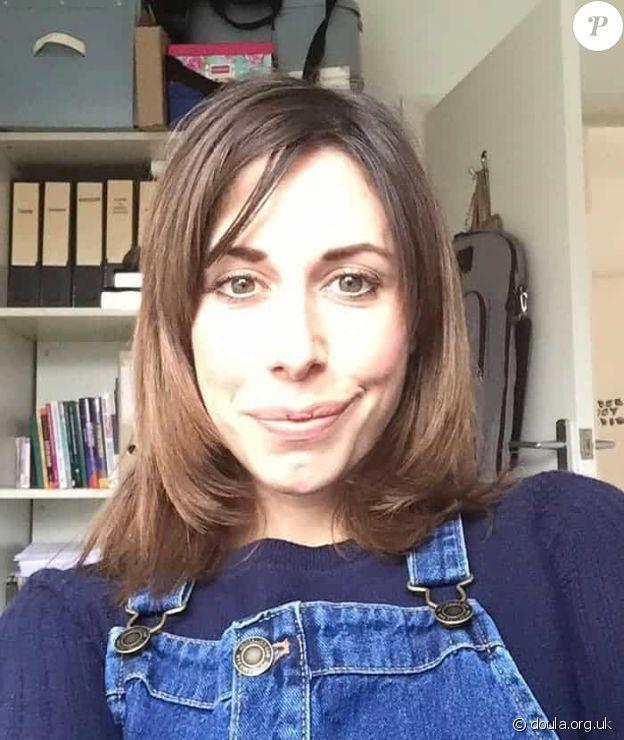 Lauren Mishcon, la doula qui aurait été choisie par Meghan Markle et Harry.