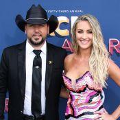Jason Aldean : Le chanteur country est papa pour la quatrième fois