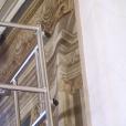La Salle des fêtes du palais de l'Elysée, un patrimoine à protéger. Février 2019.