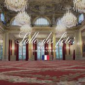 L'Élysée après travaux : Le palais dévoile ses nouvelles couleurs