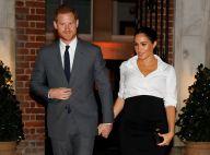 Meghan Markle et Harry : Tapis rouge et nouveau look réussi pour la duchesse