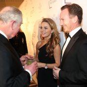 Prince Charles : Retrouvailles tardives avec la tripoteuse Geri Halliwell...