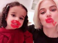 Khloé Kardashian : Tata complice avec Dream, la fille de Rob Kardashian