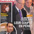 France Dimanche, en kiosques le 8 février 2019.