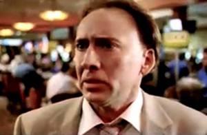 Nicolas Cage en flic ripou, junkie et obsédé... version non censurée ! Regardez !