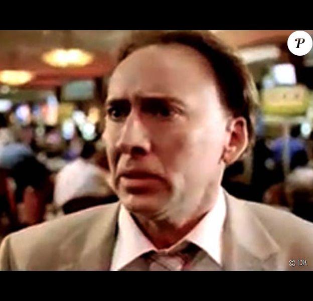 """Nicolas Cage dans """"Bad Lieutenant"""" !"""