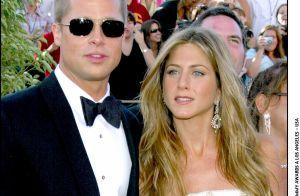 Jennifer Aniston retrouve Brad Pitt pour ses 50 ans, les stars à la fête