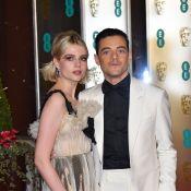 BAFTA 2019 : Rami Malek (Bohemian Rhapsody), victorieux et très amoureux