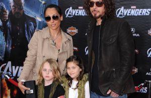 Suicide de Chris Cornell : Ses enfants récupèrent son Grammy Award