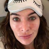 Lena Headey (Game of Thrones) : Critiquée pour son visage sans maquillage