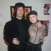 Diane Kruger et Norman Reedus, couple discret qui trinque à l'amour