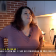 """Magalie Vaé - """"Que sont-ils devenus ? L'incroyable destin des stars des émissions de télé-crochet"""", jeudi 14 février 2019, sur TFX"""