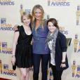 Cameron Diaz est venue accompagnée aux MTV Movie Awards le 31 mai 2009. A ses côtés,   Sofia Vassilieva et Abigail Breslin (jeune prodige de Little Miss Sunshine)