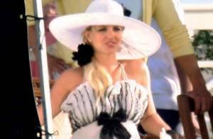 Britney Spears a décidé de se ranger, c'est une vraie dame ! Regardez !