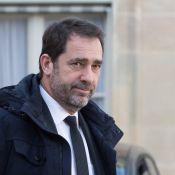 """Christophe Castaner évoque son papa qui a """"mis fin à ses jours"""""""