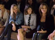 Carla Bruni révèle pourquoi elle n'a jamais fait la fête avec Kate Moss