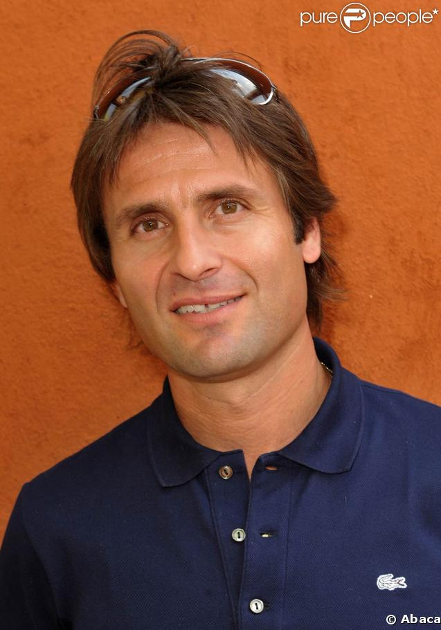 Fabrice Santoro Net Worth