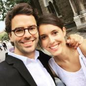 """Thomas Isle et sa compagne Carole Tolila : """"On se sait très complémentaires"""""""