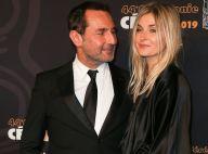 Gilles Lellouche et Alizée, Clovis Cornillac et Lilou : Duos amoureux aux César