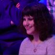 """Anouchka dans """"Tout le monde veut prendre sa place"""" sur France 2, le 24 février 2019."""